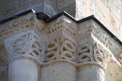 Eglise Saint-Seurin de Galgon-et-Queyrac