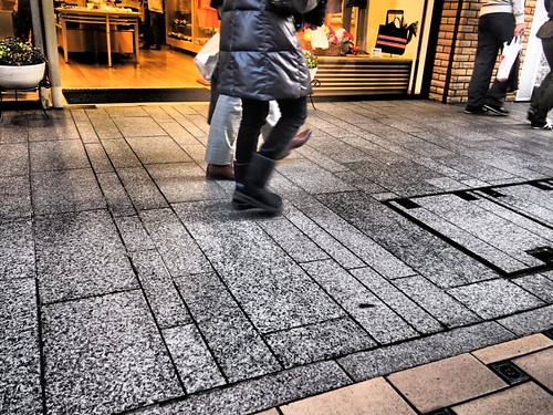 Motomachi street