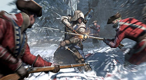 Assassin's Creed 3 Feathers Locations Guide - How To Find