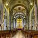Interior de la Catedral por anwarvazquez