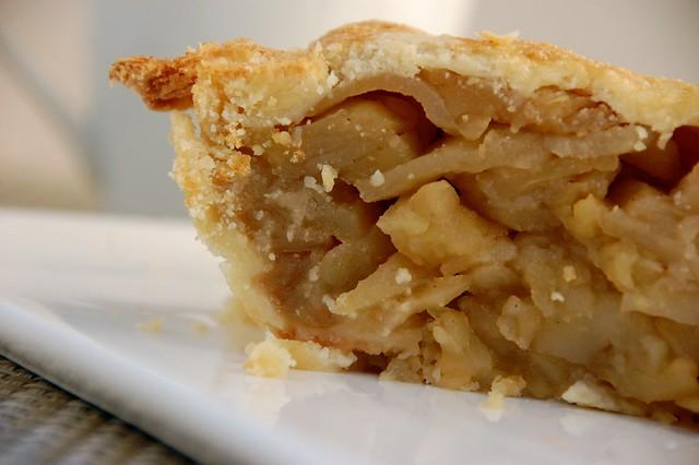 Deep Dish Apple Pie | Flickr - Photo Sharing!