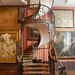 Staircase at the Musée national Gustave Moreau, Paris