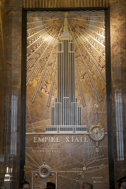 0151 - Empire State Building