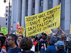 Occupy Wall Street Day 20