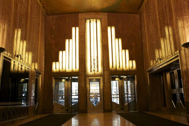 0119 - Chrysler Building