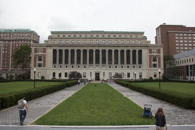 0514 - Columbia University