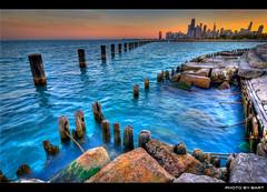 Fullerton Beach / Chicago
