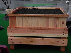 6223211339 9912967c7c m Eat Healthier: Tips For Organic Gardening