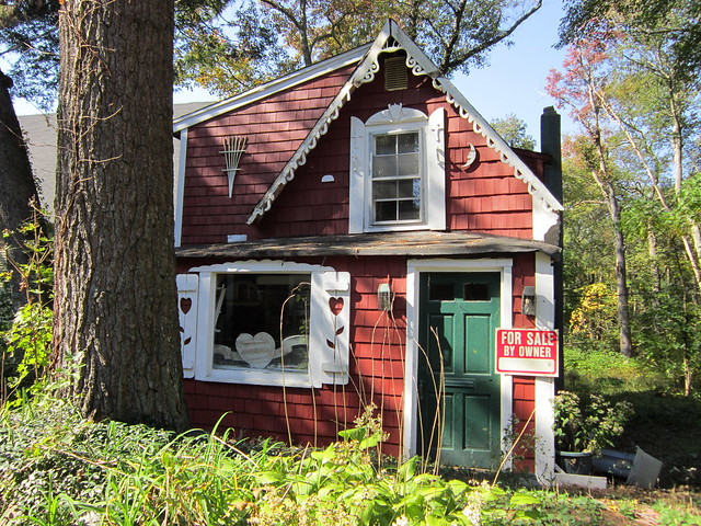The Sweetheart Cottage Flickr Photo Sharing
