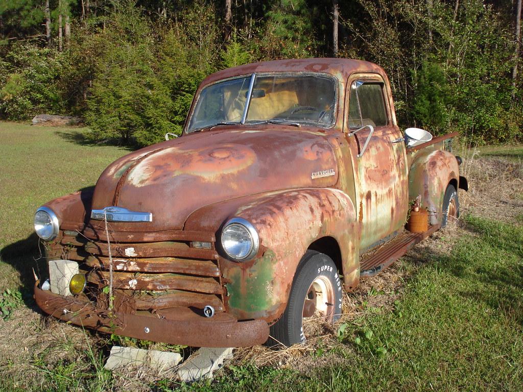 Caleb Nestors Most Interesting Flickr Photos Picssr 1951 Chevrolet Dump Truck