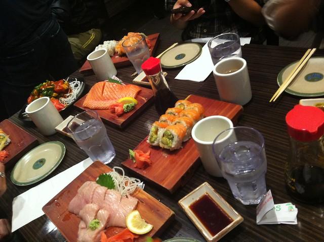 Sushi Garden | Kingsway, Burnaby