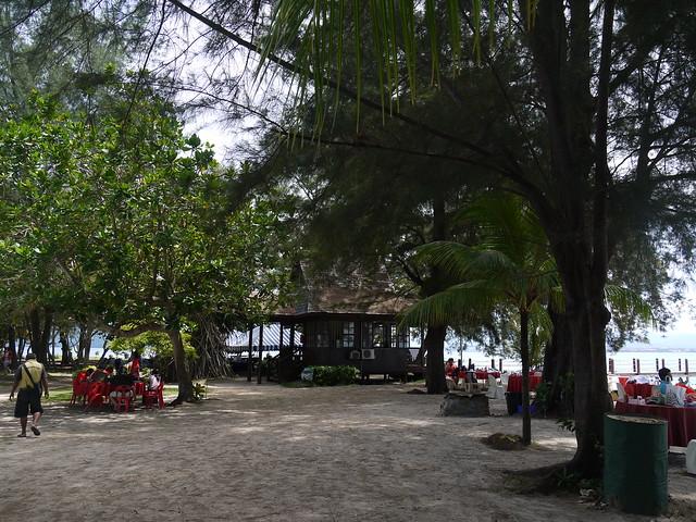 Mamutik Island, Tunku Abdul Rahman Park