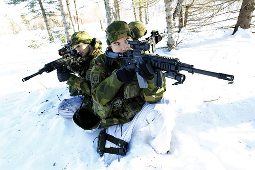 Norwegian Home Guard