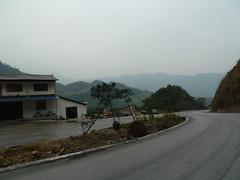 G320 to Guiyang