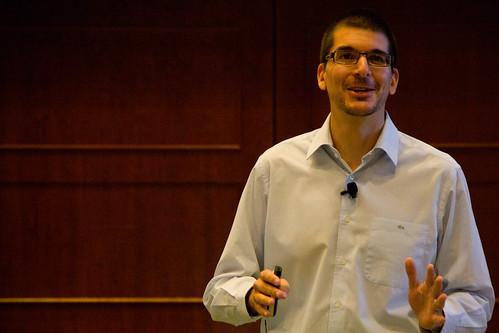 Business of Software - Alex Osterwalder