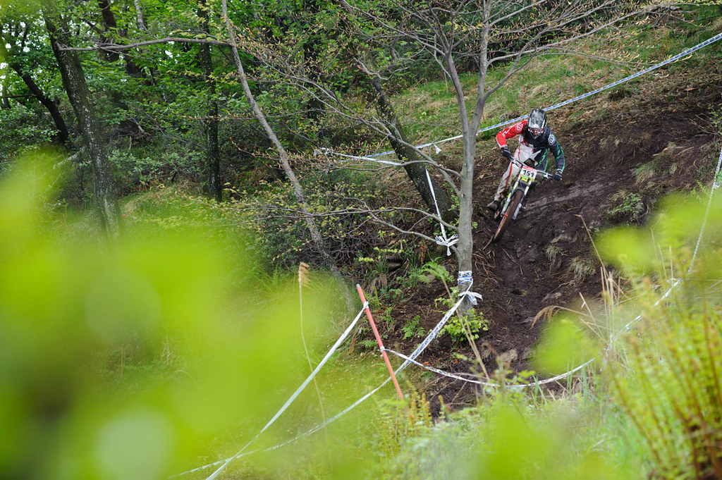 Monte Tamaro Downhill