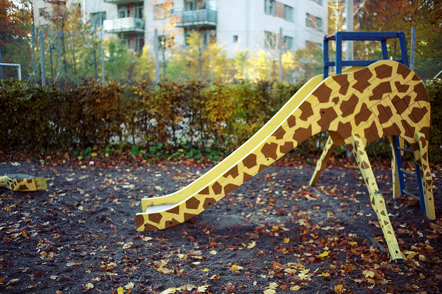 Play Giraffe