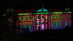Illuminating York 2011 - Castle Museum (2)