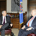 Secretary General Meets with Argentine Federal Judge