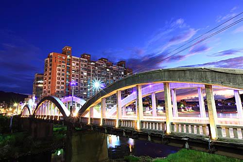 GT57三峽拱橋-三峽橋