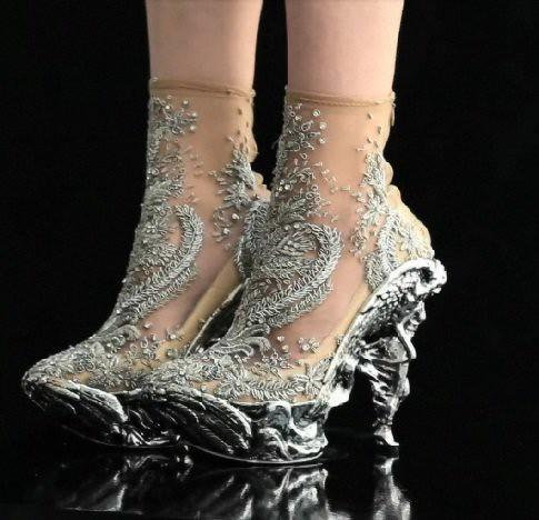 Alexander Mcqueen Shoes Online