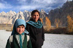 Pakistan-Karakoram Highway-China October-November 2011