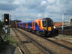Class 450, 4-DES