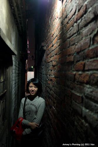 2011.11.12 彰化鹿港和女孩 -92
