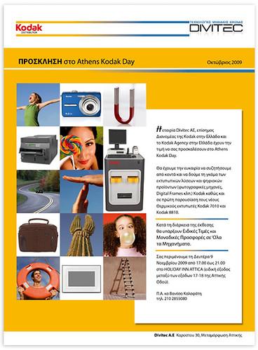 Divitec_Newsletter_KodakDay