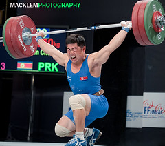 world weightlifting 2011 category 77kg