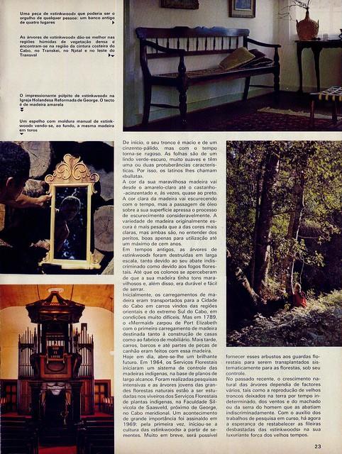 Panorama, nº8, Junho 1975 - 23