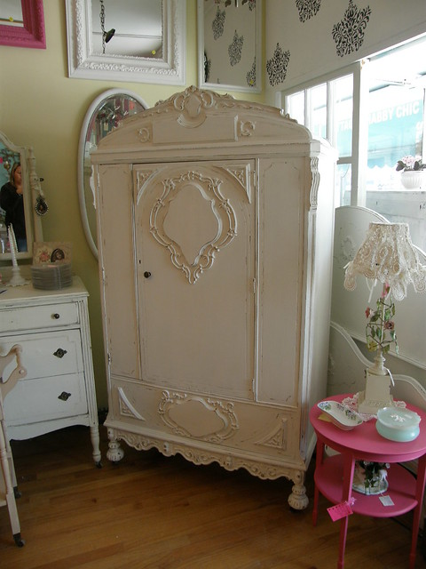 shabby chic decor a gallery on flickr. Black Bedroom Furniture Sets. Home Design Ideas