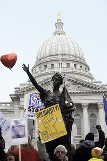 A Heart Driven Solidarity