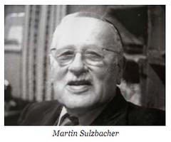 Martin Sulzbacher
