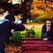 Да уловиш есенната приказка :) by Sofi Kaleva