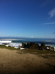 Pacific Grove Lighthouse 5K