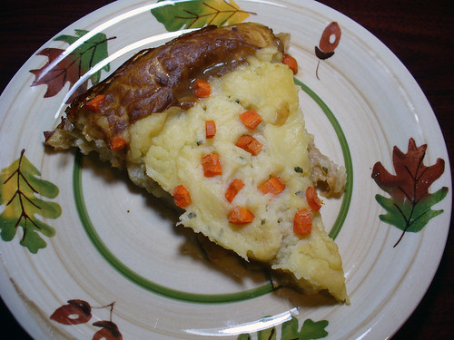 2011-11-20 - Thanksgiving Pizza (test) - 0002