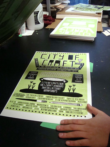 Cityofcraft_posters_printing