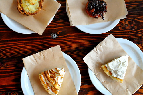 The Pie Hole  - Los Angeles