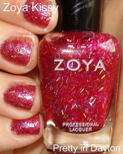 Zoya Kissy