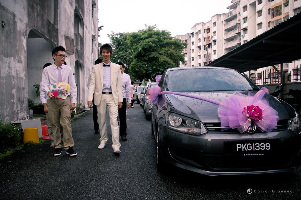 婚礼纪录-8