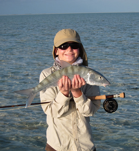 Graeme Sharp Bonefish