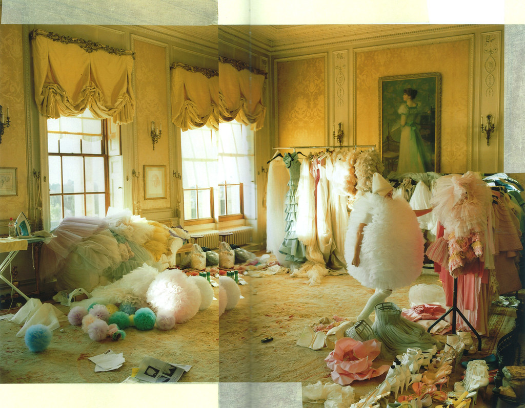 tim walker, interior inspiration.