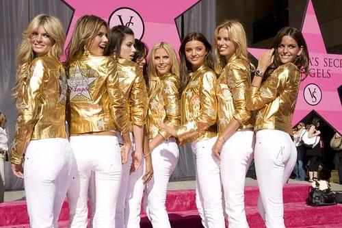 Heidi-Klum-angeles-Victoria's-Secret