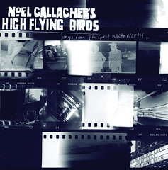 Noel Gallagher Tour Dates 2012 Announced
