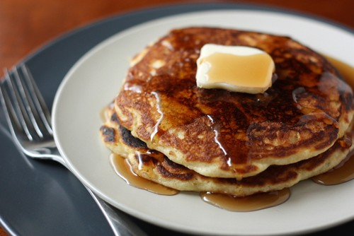 My Favorite Pancakes