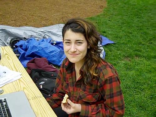 Occupy Vanderbilt: Tori 2