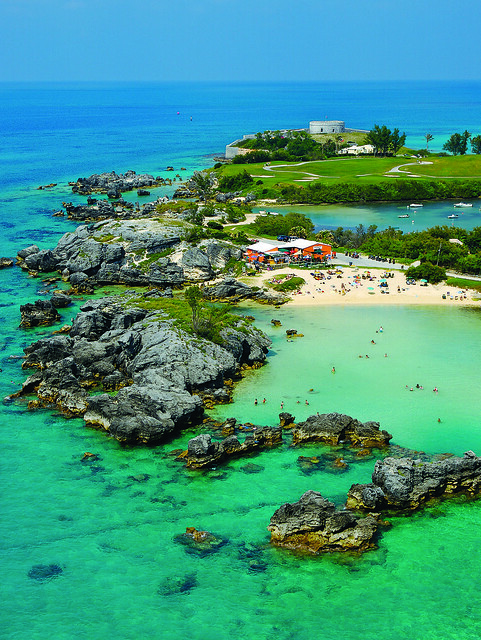 Bermuda Department Of Environment And Natural Resources