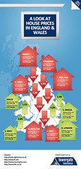 House prices in England and Wales