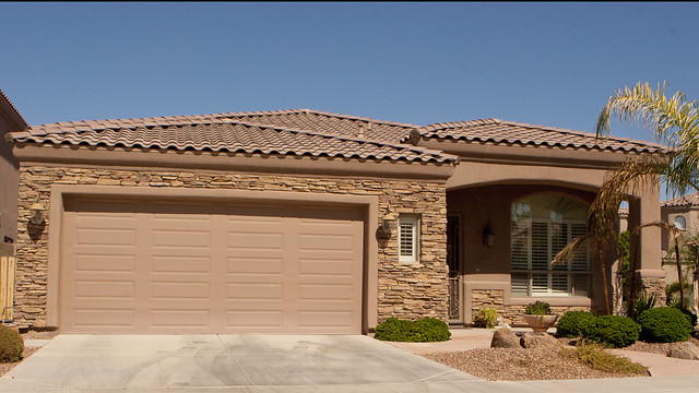 Ahwatukee 3 bedroom 2 car garage